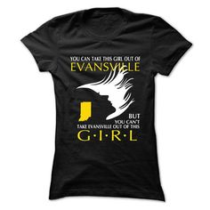 Proud Evansville - Indiana - #party shirt #floral sweatshirt. THE BEST => https://www.sunfrog.com/States/Proud-Evansville--Indiana-Ladies.html?68278
