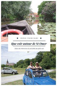 Un week-end autour de Saint-Omer sur la Route 62 - Voyager en photos Hotel Du Golf, Picture Postcards, Blog Voyage, Destinations, Week End, France Travel, Plein Air, Photos, Pictures