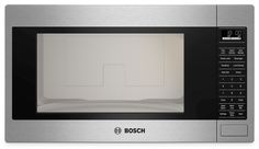 Cooking Products - Bosch 500 Series 2.1 Cu. Ft. Built-In Microwave – HMB5051