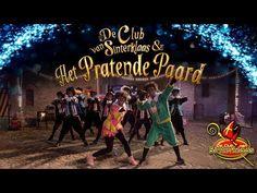 ♪ Coole Piet & Danspiet - Amerigo (Officiële Videoclip uit Het Pratende Paard 2014) (HD) - YouTube