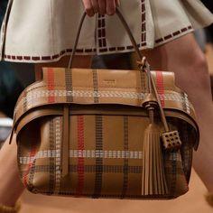 Collezione borse Tod's Autunno Inverno 2016-2017 - Handbag caramello Tod's