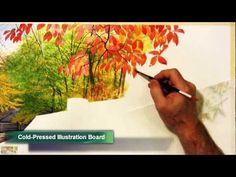 Bud Ogle Cabin Painting Lesson 2 ©Michael M. Rogers Share the Beauty