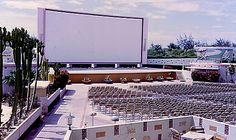Cinema Kalunga, Benguela, Angola.