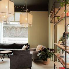 cozy coffee in switzerland Cozy Coffee, Switzerland, Ceiling Lights, Interior Design, Home Decor, Interior Decorating, Product Design, Interior Designing, Design Interiors