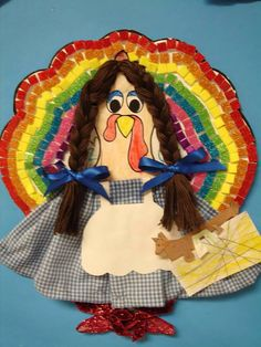 After many hilarious attempts, Tom Turkey has come up with the perfect disguise. What is your perfect Turkey in Disguise costume? Book Projects, School Projects, Projects For Kids, Crafts For Kids, Turkey Project, Turkey Craft, Tom Turkey, Turkey Time, Descendants
