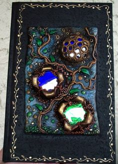 Jeweled Journal 3