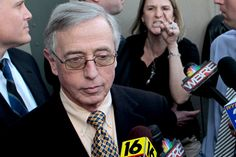 """The scandal was called """"Kids for Cash,"""" and it rocked the state in 2009 — for the accusation that Ciavarella was happy to tear families apar..."""