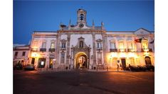 The city of Faro has a long and colourful past. Now the capital of Portugal's world-famous Algarve region, that stretches some 200km along the country's southern coastline flanking the Atlantic Ocean