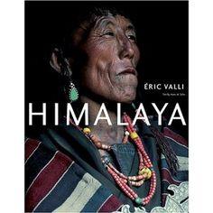 Portraits of People:Nepal Himalayas: Amazon.co.uk: Eric Valli: Books