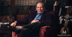 Hans Zimmer Master Class: Learn from the film scoring legend.