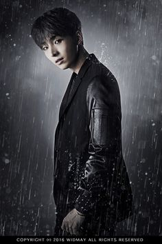 Rain of Mind / Sangho / SNUPER