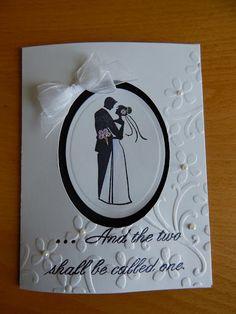 2013-07-15 - Wedding Card