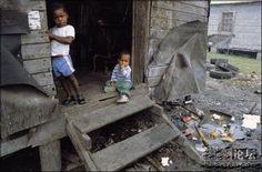 Poverty in America, Nov 15 2010