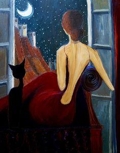 Impressioni Artistiche : ~ Justyna Kopania ~
