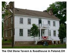 Old Stown Tavern