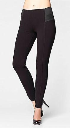 Super Comfy high-waisted leggings