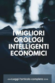 #orologio #intelligente #economici Blog, Movie Posters, Film Poster, Blogging, Billboard, Film Posters