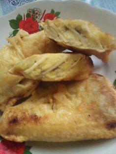 Try this recipe and enjoy it :D Resep Sederhana : Pisang Goreng Isian Keju (Simple Recipe : Banana Fried Stuffing Cheese) ~ RESEP MASAKAN KUSNETI