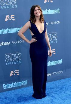 Mandy Moore, Critics Choice, Choice Awards, Formal Dresses, Fashion, Moda, Formal Gowns, La Mode, Black Tie Dresses
