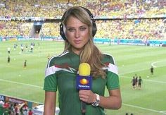 Singapore searches for beautiful Mexican reporter Vanessa Huppenkothen