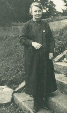 MARGARET PEARSE / Educator, politician, Irish language activist Irish Language, Women In History, Politicians, Education, Image, Onderwijs, Learning