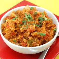 Sweet Pea's Kitchen » Spanish Rice