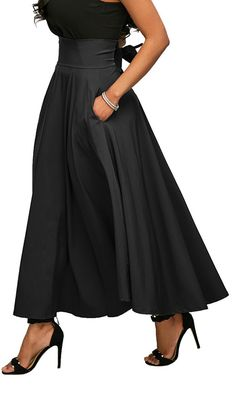 Women's Going out Casual/Daily Holiday Midi Skirts
