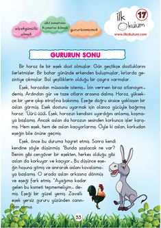 Learn Turkish Language, Educational Activities For Kids, Kids Education, Classroom, Student, Teaching, Words, Early Education, Class Room