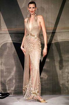 Valentino S/S 1998 Couture
