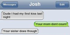 Epic text - Ultimate comeback - http://jokideo.com/epic-text-ultimate-comeback/