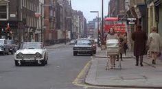 roadtrip swinging london comes alive ultra swank Vintage London, Old London, 1960s Britain, Swinging London, London History, London Underground, London Life, London Photos, London England
