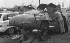 Mercedes Benz 300, Rare Images, Antique Cars, Porsche, Automobile, Racing, Motorcycle, Antiques, Vehicles