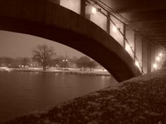 Jefferson bridge--Rockford, IL