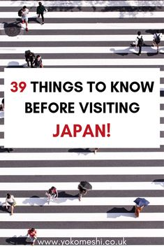 Looking for some interesting facts about Japan? Well here is 39 of them! Whether you are planning a first trip to Japan or just looking for extra knowledge. Japan Travel Guide, Asia Travel, Travel Guides, Japanese Etiquette, Backpacking Asia, Countries To Visit, Visit Japan, Things To Know, Kyoto