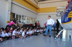 Conviven 122 niños y niñas en instalaciones de la Policía Municipal | El Puntero