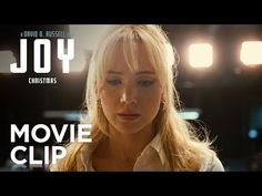 "Jennifer Lawrence and Bradley Cooper are Brilliant in New Clip From ""Joy"": Watch Here!"
