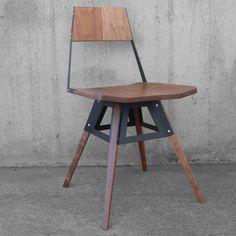 the Clark Chair