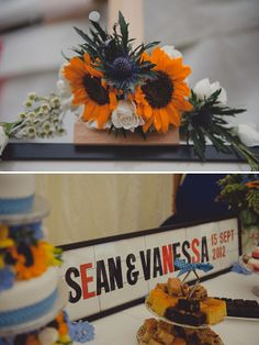 Ellie Gillard photography - Vanessa and Sean - laidback waterside wedding-361