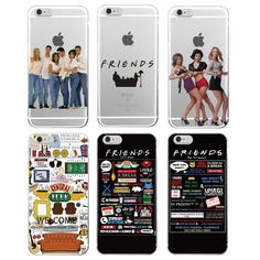 Friends TV Show Funny Central Perk Park Soft Phone Case Cover Coque Fundas For i - Thin Iphone 6 Plus Case - Friends TV Show Funny Central Perk Park Soft Phone Case Cover Coque Fundas For iPhone 7 6 8 X Samsung Iphone 4s, Iphone 7 Plus, Coque Iphone, Ipod Touch, Tv: Friends, Friends Tv Show Gifts, Friends Series, Friends Merchandise, Iphone7 Case