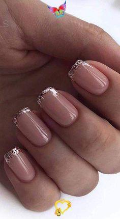 happytiere3 40+ Cute and Beautiful Glitter Nail Designs Ideas For Summer   -  #NailDesignAut...  -  Nail Design #happytiere #beautifultiere #beautifulanimals #funnyanimals<br> Nail Art Designs, Acrylic Nail Designs, Acrylic Nails, Gel Nails, Nails Design, Salon Design, Nails Inc, Purple Pastel, Glitter Nail Art