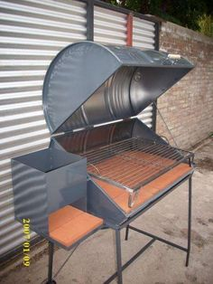 Attributes In Bbq Grilles Purchasing – Outdoor Kitchen Designs