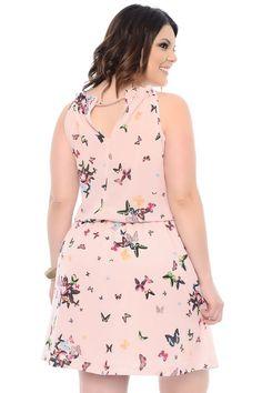 Cute Dresses, Beautiful Dresses, Casual Dresses, Diy Fashion, Fashion Dresses, Womens Fashion, Fashion Design, Plus Size Fashion For Women, Plus Size Women