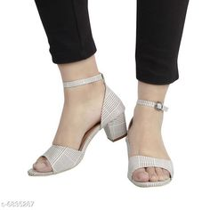 Others Bella Toes Women Block Heels Sandals_908 Beige Material: Syntethic Leather Sole Material: PU Sizes:  IND-7 IND-6 IND-8 IND-3 IND-5 IND-4 Country of Origin: India Sizes Available: IND-8, IND-3, IND-4, IND-5, IND-6, IND-7   Catalog Rating: ★4.1 (1205)  Catalog Name: Modern Graceful Women Heels & Sandals CatalogID_1090967 C75-SC1061 Code: 045-6835287-999