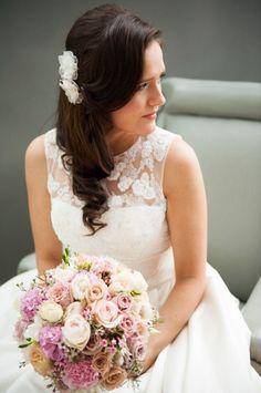 Pronovias, Dalia, Size 8 Wedding Dress