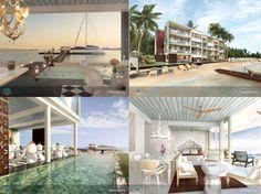 The Beach Samui is a new development from Absolute World Group. #absolutetimeshare www.absoluteworld.com/brands