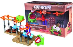Cut The Rope Playground Sets