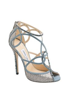 Style.com Accessories Index : Fall 2014 : Jimmy Choo