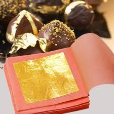 China Edible Gold Leaf, China Edible Gold Leaf Manufacturers and . Edible Gold Leaf, China, Treats, Desserts, Recipes, Food, Sweet Like Candy, Tailgate Desserts, Deserts