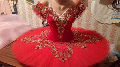 Galina | Dancewear by Patricia