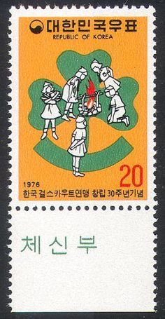 103 Best Girl Guides Stamps From Around The Globe Images On